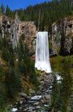 De Dalingen van Tumalo royalty-vrije stock afbeeldingen