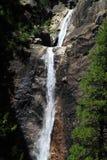 De Dalingen van Yosemite Royalty-vrije Stock Afbeeldingen