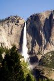 De Dalingen van Yosemite Stock Foto's
