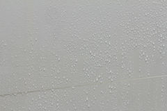 De dalingenachtergrond van het water Stock Afbeelding