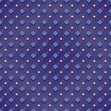 De dalings naadloos patroon van de diamantvorm vector illustratie