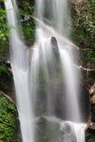 De dalingsstroom van het water Stock Afbeelding