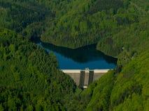 De dam Stock Fotografie