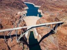 De Dam van Hoover Royalty-vrije Stock Fotografie