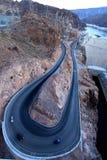 De dam van Hoover Stock Afbeelding