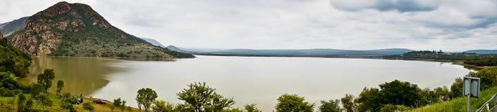 De Dam van Olifantsnek Royalty-vrije Stock Foto