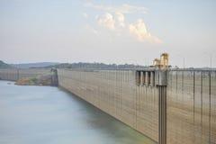 De dambouw Stock Afbeeldingen