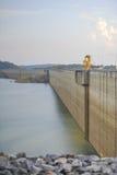 De dambouw Stock Foto's