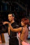De dans beheerst 2011 Stock Foto