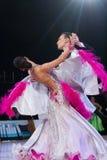 De dans beheerst 2011 Royalty-vrije Stock Foto's