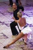 De dans beheerst 2011 Stock Foto's