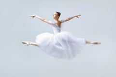 De danser Stock Foto