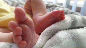 £ de ` de ðŸ de bébé Photo libre de droits