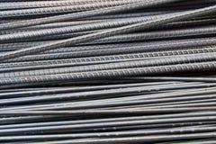 De bar van het staal Stock Afbeeldingen