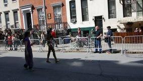De de Dansparade New York 47 van 2014 Stock Foto