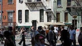 De de Dansparade New York 49 van 2014 Royalty-vrije Stock Foto