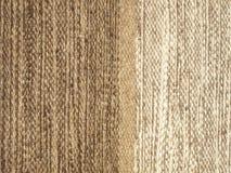 De de stoffentextuur van de kameelwol. Royalty-vrije Stock Afbeelding