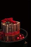 De decoratie van de bloemist Stock Afbeelding