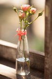 De decoratie van de huwelijksdag Stock Fotografie