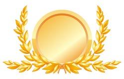 De Decoratie van de toekenning Royalty-vrije Stock Foto