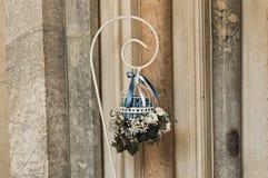De decoratie van het Florealhuwelijk - Boeket Royalty-vrije Stock Foto's