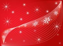 De decoratie van het nieuwjaar vector illustratie