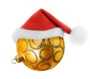 De Decoratie van het nieuwjaar Stock Fotografie