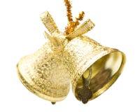 De decoratie van het nieuwjaar en van Kerstmis Royalty-vrije Stock Afbeelding