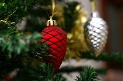 Kerstmisdecoratie stock fotografie