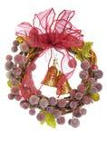 De decoratie van Kerstmis, Stock Foto