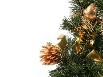 De decoratie van Kerstmis #2 Royalty-vrije Stock Afbeelding