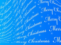 De decoratie van Kerstmis vector illustratie