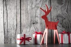 De decoratie van Kerstmis Royalty-vrije Stock Afbeelding