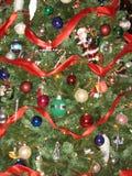 De decoratie van Kerstmis #2 Stock Foto