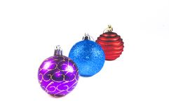 De decoratiesnuisterij van Kerstmis Royalty-vrije Stock Fotografie