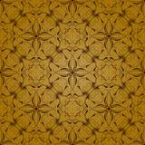 De decoratieve Achtergrond van het Patroon Royalty-vrije Stock Foto