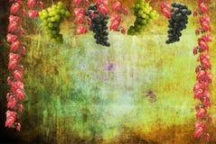 De decoratieve herfst Royalty-vrije Stock Foto