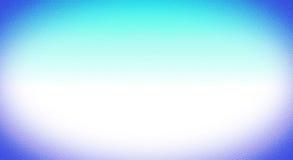 De decoratieve overgang van de animatiestijl met vlinder royalty-vrije illustratie