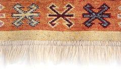 De deken van Turkomen Stock Fotografie
