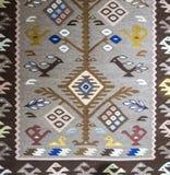 De dekens van Chiprovtsitapijten Stock Afbeeldingen