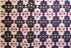 De dekens van Chiprovtsitapijten Royalty-vrije Stock Afbeelding