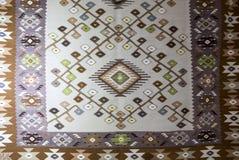 De dekens van Chiprovtsitapijten Stock Fotografie