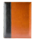 De dekking van het boek Royalty-vrije Stock Afbeelding