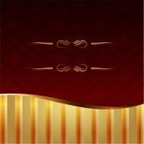 De dekking van het de houtskoolboek van de luxe. Royalty-vrije Stock Afbeelding