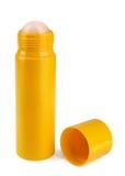 De deodorant van de roller Stock Fotografie