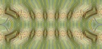 De details van bladsteel van reizigerspalm en maken aan textuur en achtergrond Royalty-vrije Stock Afbeelding