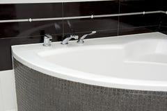 De details van de badkuip royalty-vrije stock fotografie