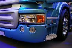 De details van de vrachtwagen royalty-vrije stock foto