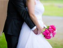 De details van het huwelijk Royalty-vrije Stock Afbeelding