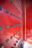 De deur Royalty-vrije Stock Foto's
